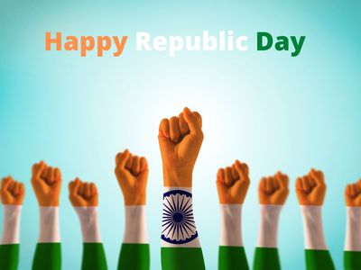 Happy Republic Day 2021 : Wishes, Quotes, Status, Messages, SMS, Greetings, And WhatsApp Status
