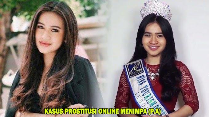 Buah Hatinya Disebut Terlibat Prostitusi ,Ibunda Eks Finalis Putri Pariwisata:Anak Saya Tak Bersalah