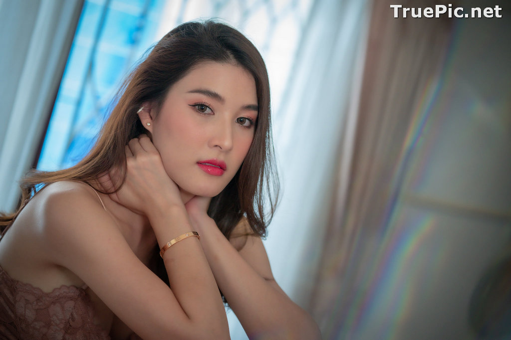 Image Thailand Model - Ness Natthakarn (น้องNess) - Beautiful Picture 2021 Collection - TruePic.net - Picture-92