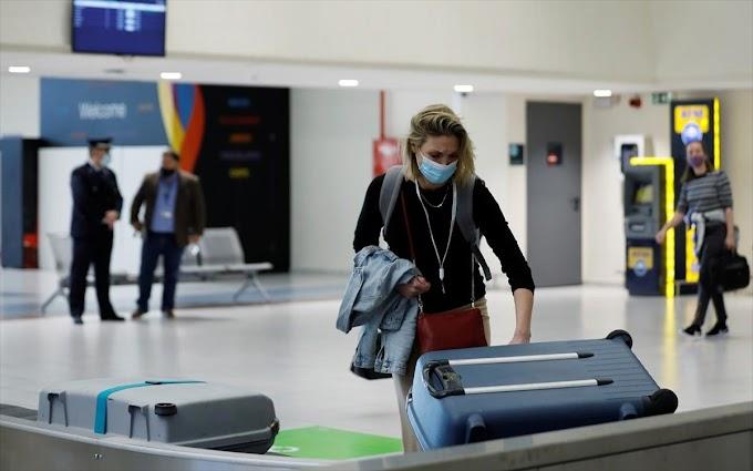 Η Κομισιόν προτείνει την άρση των ταξιδιωτικών περιορισμών για τους εμβολιασμένους τουρίστες