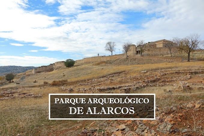 Visitando la Ermita y el Parque Arqueológico de Alarcos