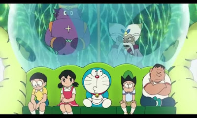 Doraemon Images