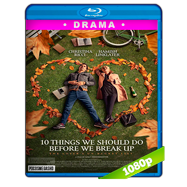 10 Things We Should Do Before We Break Up (2019) Full HD 1080p Latino