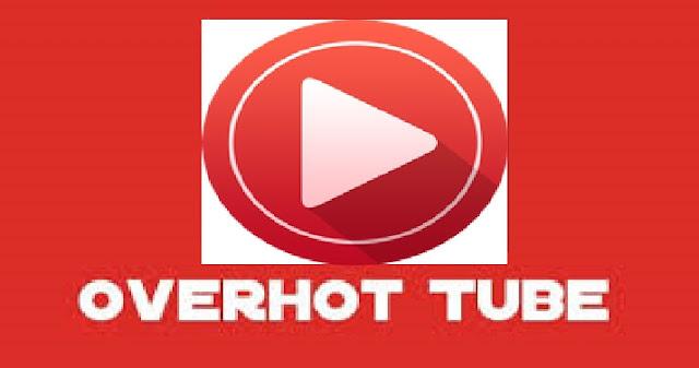 Download Overhot Apk Aplikasi Streaming Di android Terbaru