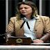 SENADORA LEILA SE DESTACA COM APENAS QUATRO MESES DE MANDATO