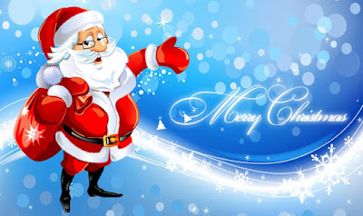 Christmas 2018 Santa Claus images in Hd