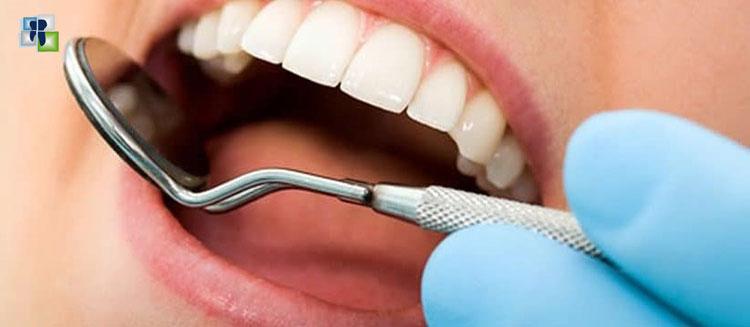 ملخص فحص حيوية عصب الأسنان