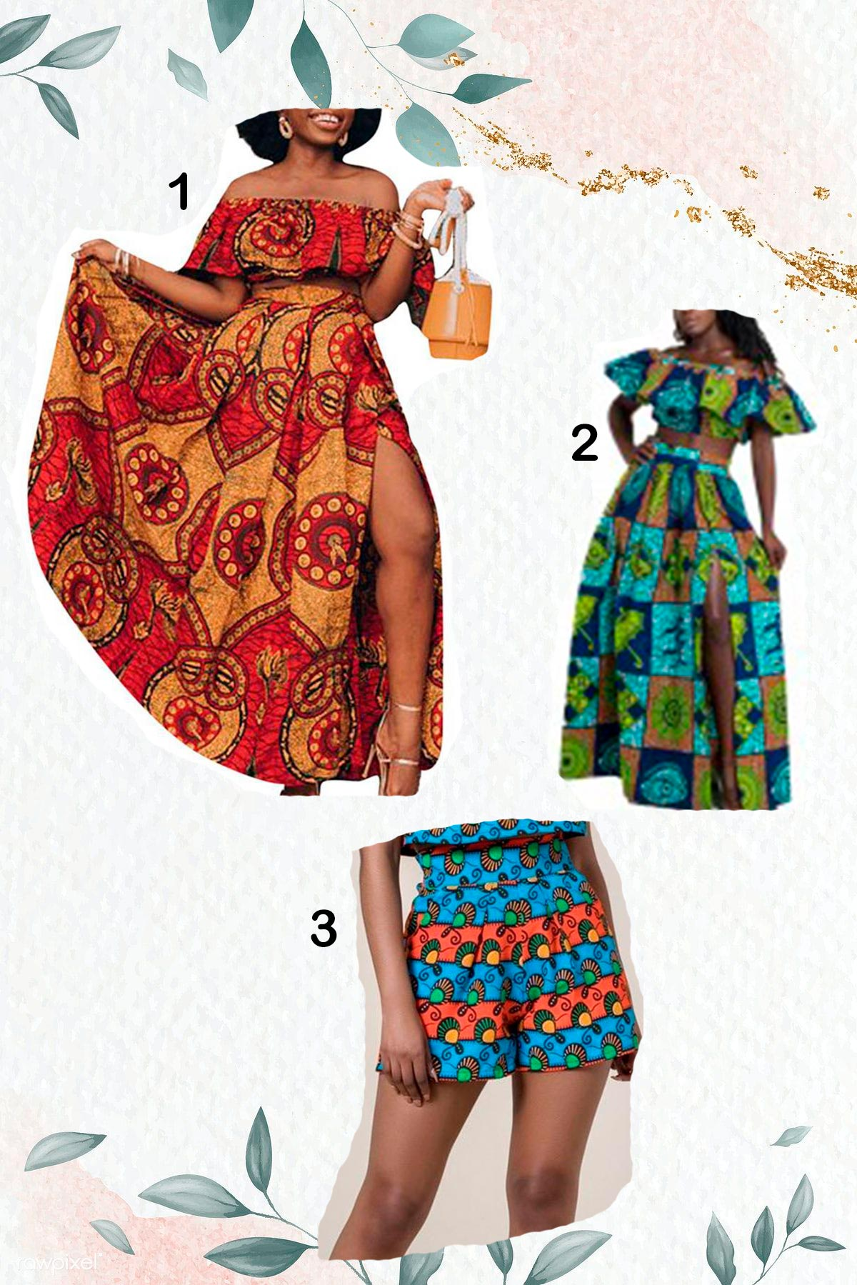 Lover-beauty african clothes