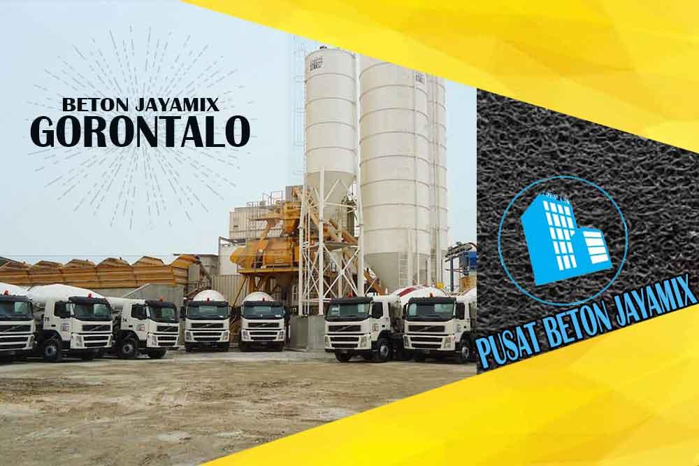 harga beton jayamix gorontalo 2020