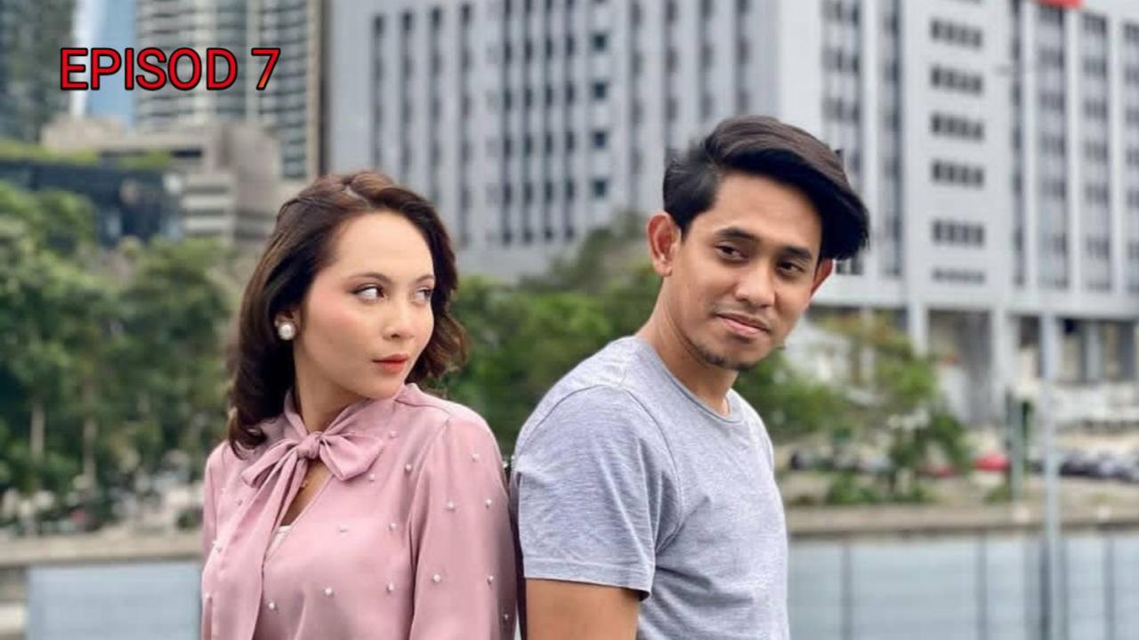 Tonton Drama Kisah Cinta Rumi Episod 7 (Lestary TV3)