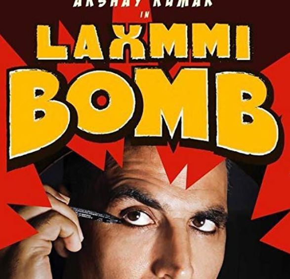 Laxmmi Bomb (2020): Full Movie Download 720p HD & .Mkv .Mp4 .Avi.HDrip