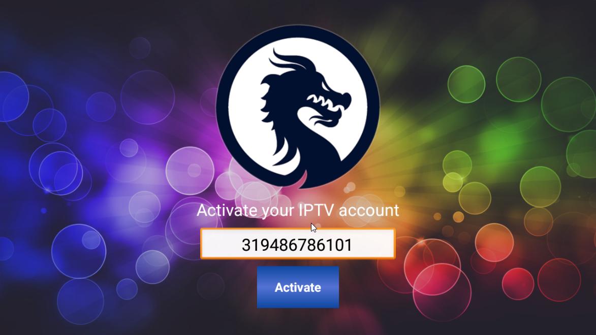اشتراك سنة سيرفر التنين Dragon Iptv بـأفضل الاسعار