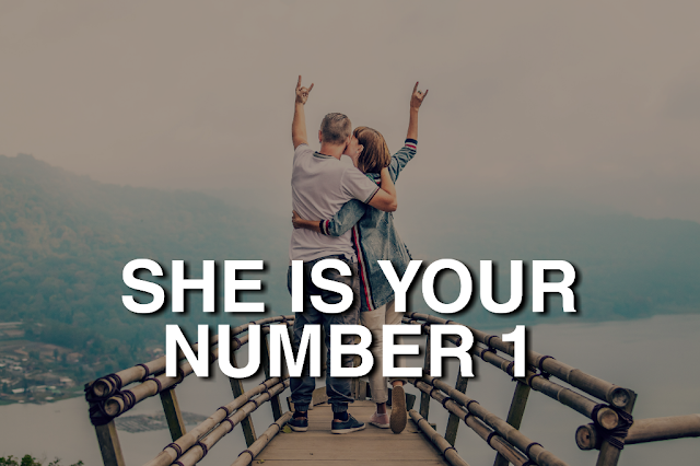 How to Make Her Feel Like She's Your Number One