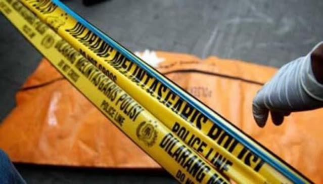 Kim Sun ditemukan tewas di kamar pribadinya setelah warga setempat berhasil membuka pintu rumah korban.