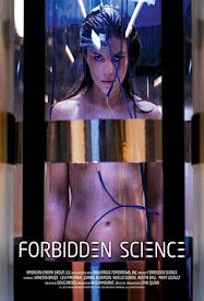 Forbidden Science TV Series (2009)