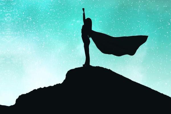 الشجاعة