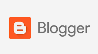 Blogger blogging platform image