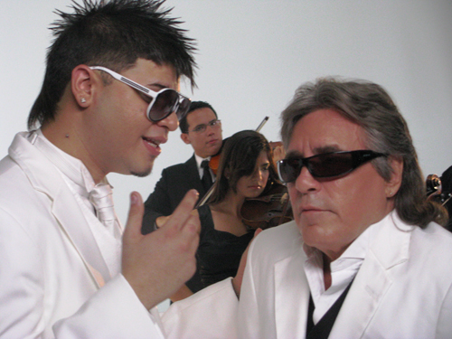 Corte de pelo farruko 2011