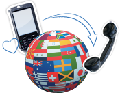 how to call a uk mobile abroad cheap