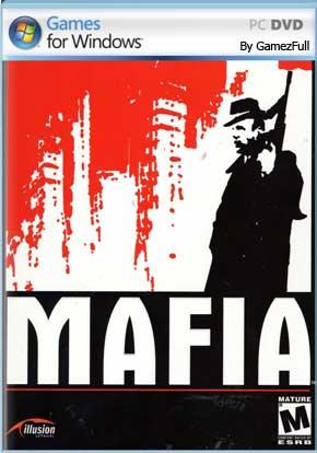 Descargar Mafia 1 PC [Full] Español [MEGA]