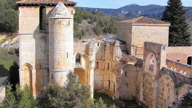 Mosteiro de São Pedro de Arlanza