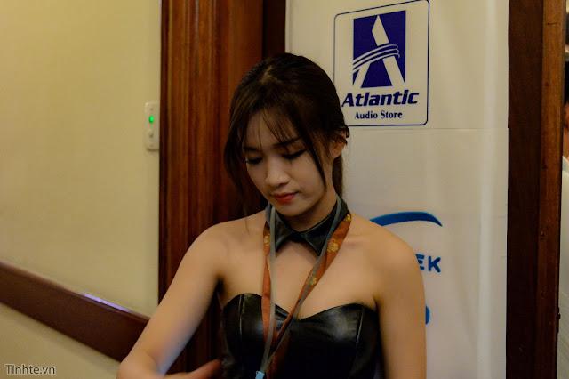 AV Show 2016: Triển lãm nghe nhìn Việt Nam quy mô nhất chính thức khai mạc