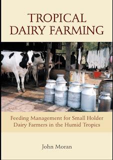 Tropical Dairy Farming 1st Edition