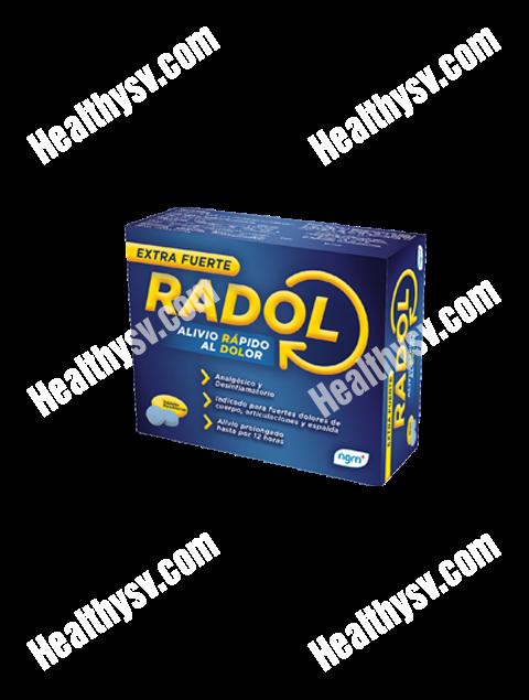 Radol Extra Strong