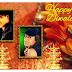 Diwali Festival Greeting Card Images 2019 L