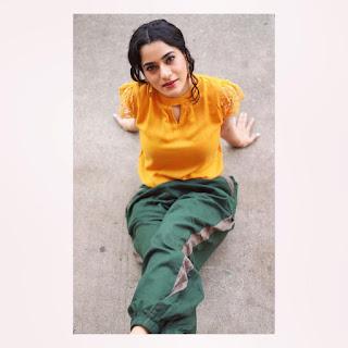 Akansha Sareen Photo