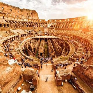 Colosseum Rome 2