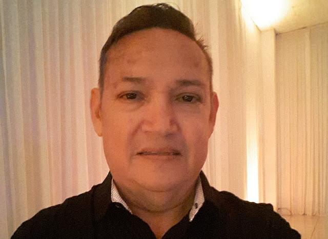 músico yucateco Javier Enrique López Perera. Facebook