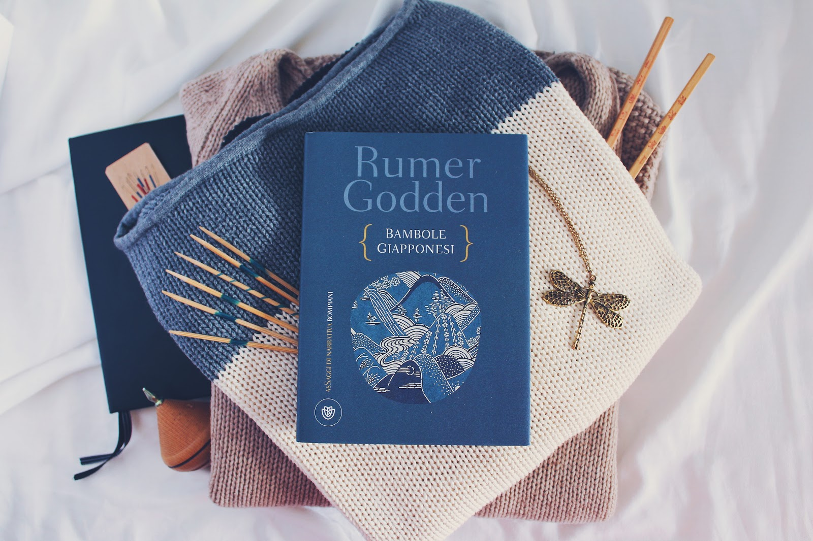 Bambole giapponesi di Rumer Godden