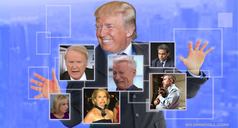 The Coltons Point Times: What happens to Liberal Media if ...