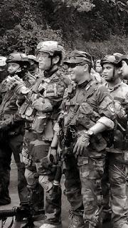 Sejarah Airsoft Gun Di Indonesia (Dan Dunia)
