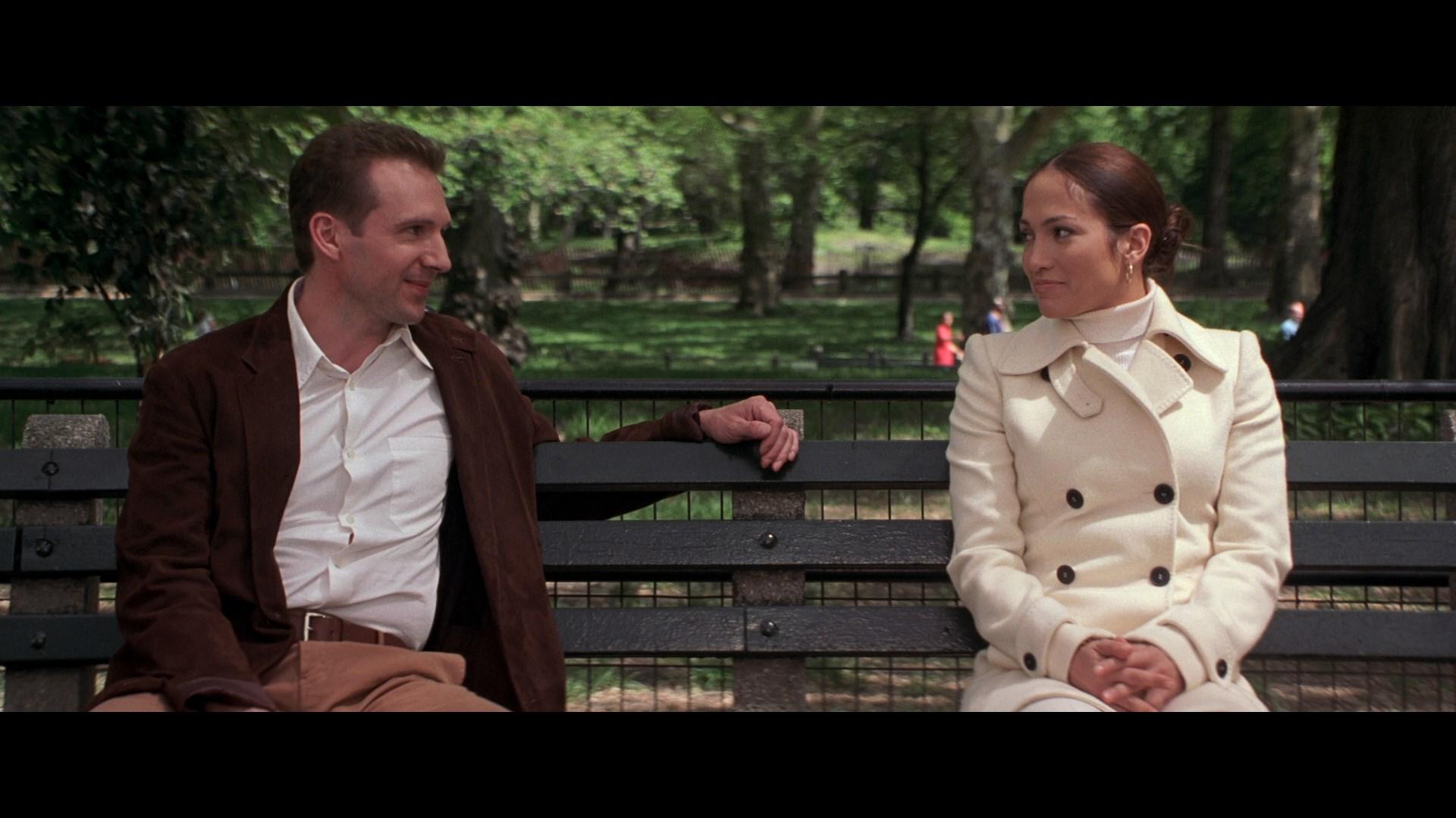 Maid in Manhattan (2002) 1080p BDRemux Latino - Ingles
