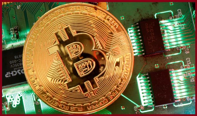 Bitcoin price has risen sharply after comments by Elon Musk and worldfree4u.site
