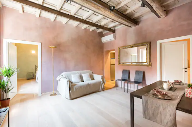 Airbnb Rome - Trastevere - Piazza Dè Renzi