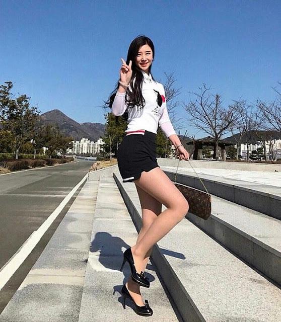 """2 mỹ nhân Hàn Quốc là minh chứng cho """"body thần Vệ Nữ"""" ngoài đời thực"""