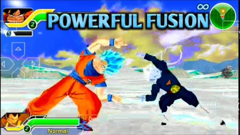 New DBZ TTT Fusion Mod - Jiren and Hit Fusion Dance Download