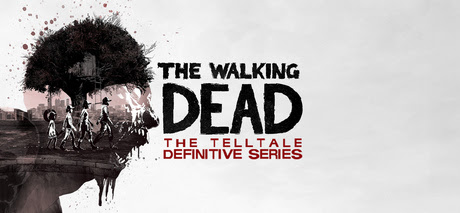 The Walking Dead The Telltale Definitive Series-GOG