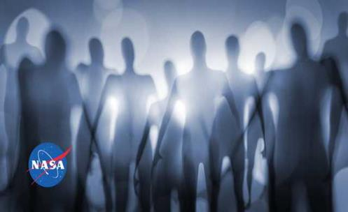 Resultado de imagem para descobrimento de vida extraterrestre inteligente.