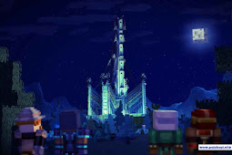 Game Reviews Minecraft Storymode 2019