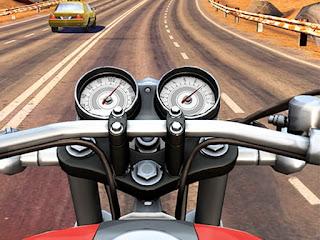 Jogo online grátis Moto Road Rash 3D HTML5