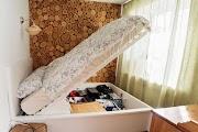 Bodaszőlőn újra kiderült: az ágyneműtartó nem a legjobb rejtekhely