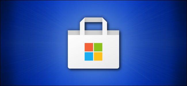 Windows Microsoft Store Logo Hero