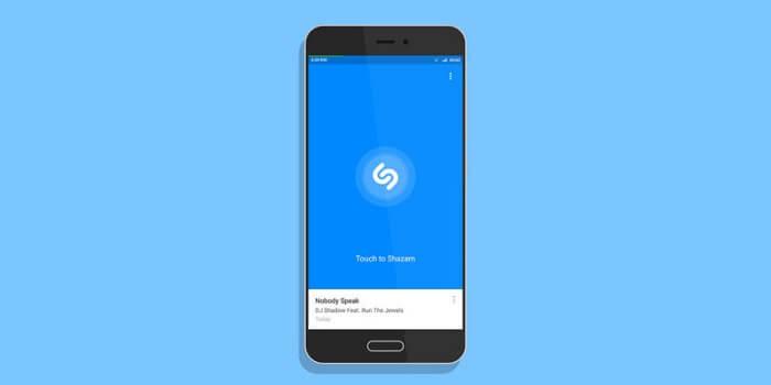 تطبيق-Shazam-Lite
