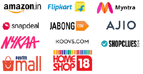 The Leading Online Shopping App for Indian Consumers in 2020