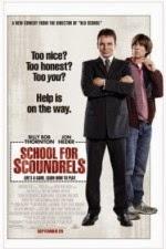 Watch School for Scoundrels (2006) Megavideo Movie Online