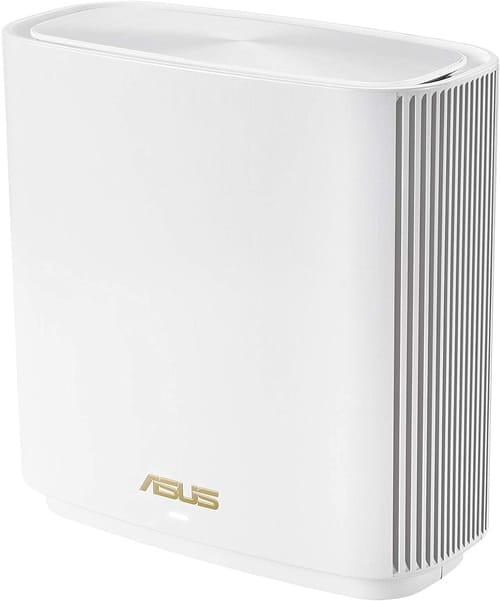 Review ASUS XT8 ZenWiFi AX Tri-Band Mesh WiFi 6 Router